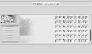 Incident 9 Designs - Concept 3 by xx---greg---xx
