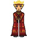 Ye Ol King - Pixel Pratice by xx---greg---xx