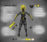 Fledgling: Lore and Reference Sheet