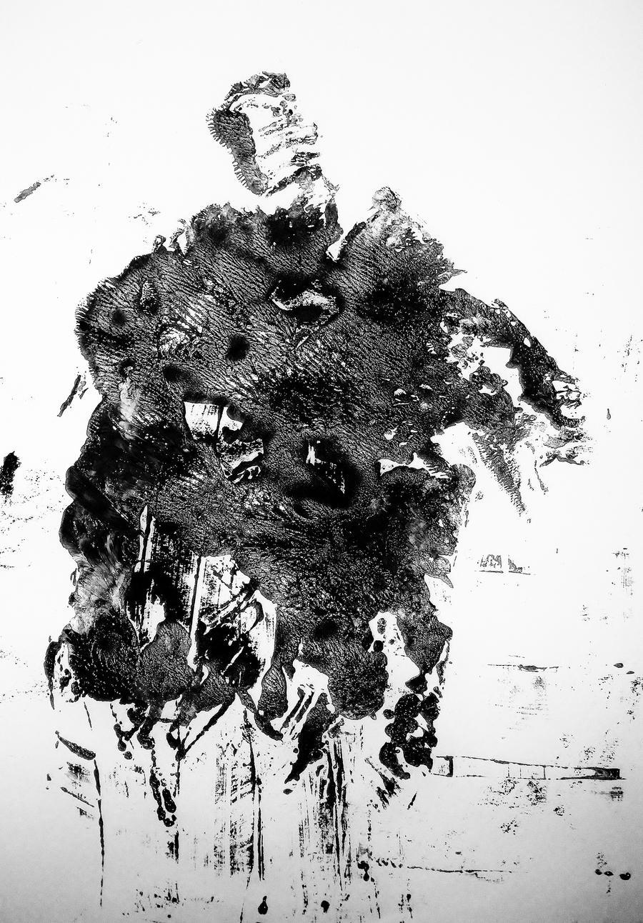 It lives in my head by HelaLe