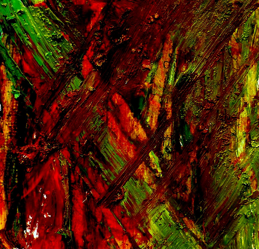 Abstract Dark Forest By HelaLe On DeviantArt