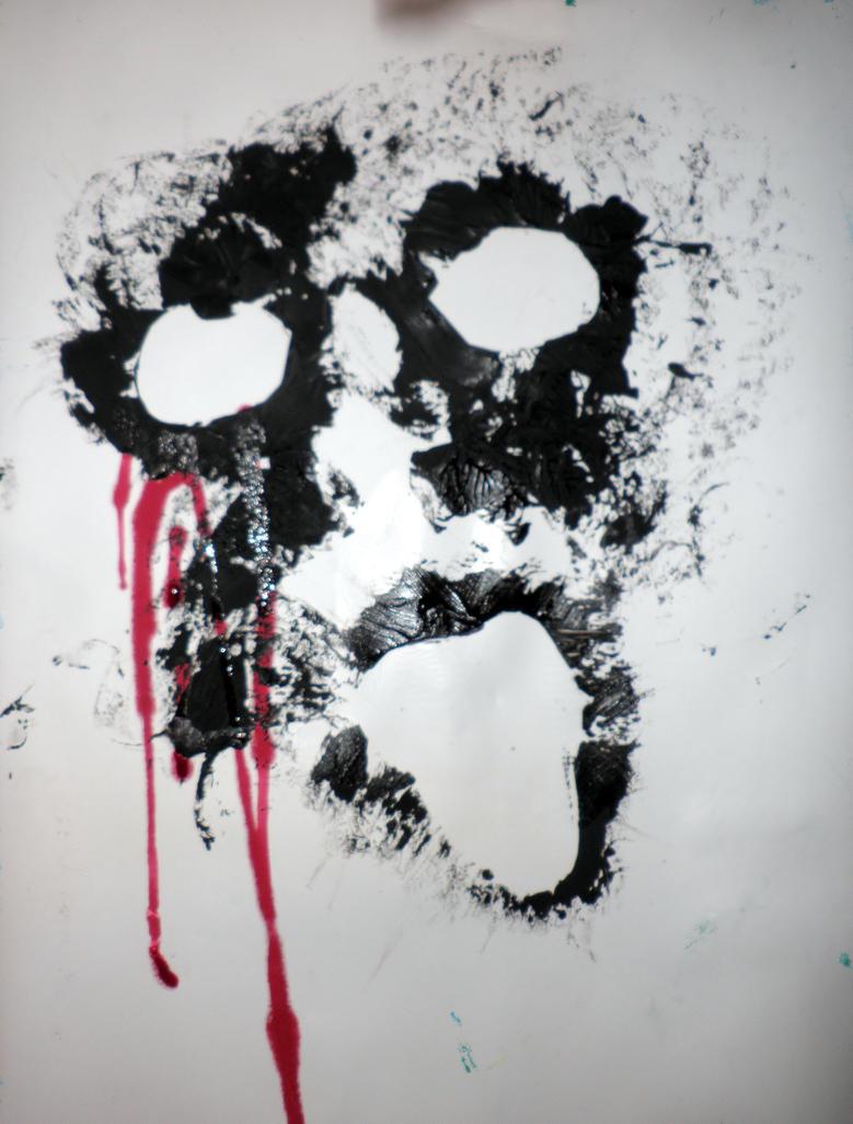 The Fear II by HelaLe
