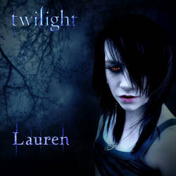 Twilight-Lauren