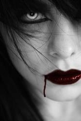Vampire Lara by VampHunter777
