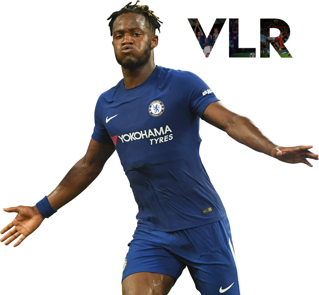 Michy Batshuayi by ViveLesRendersFR on DeviantArt