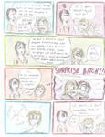 Vampire Chronicles Comic 4