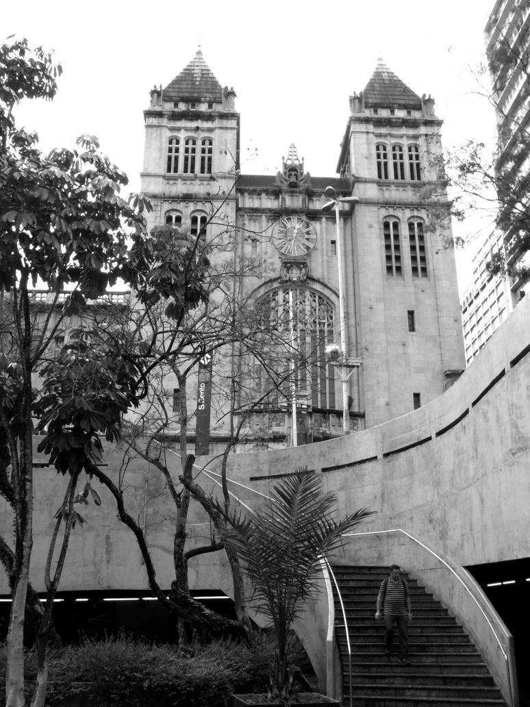 Sao Bento by LionelC