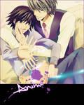 Junjou Romantica anime