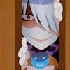 Break Xerxes avatar by akinuy