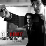 Sherlock signature gif by akinuy