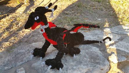 Adult Dragon Commission