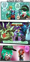 Pokemon's Ultimate Held Item