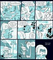 A Silly LillieLocke 6 epilogue by Velink