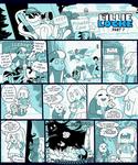 A Silly LillieLocke 7-1