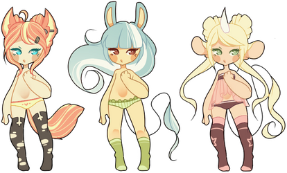 .: Adoptables { closed } :.
