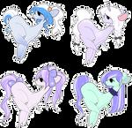 { pony batch : open }