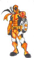 Uncanny Task Force X: Deadstroke