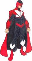 REVOLT-X: Magneto