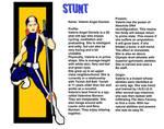 O.C.tober Day 25: Stunt