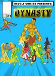 DYNASTY by FrischDVH