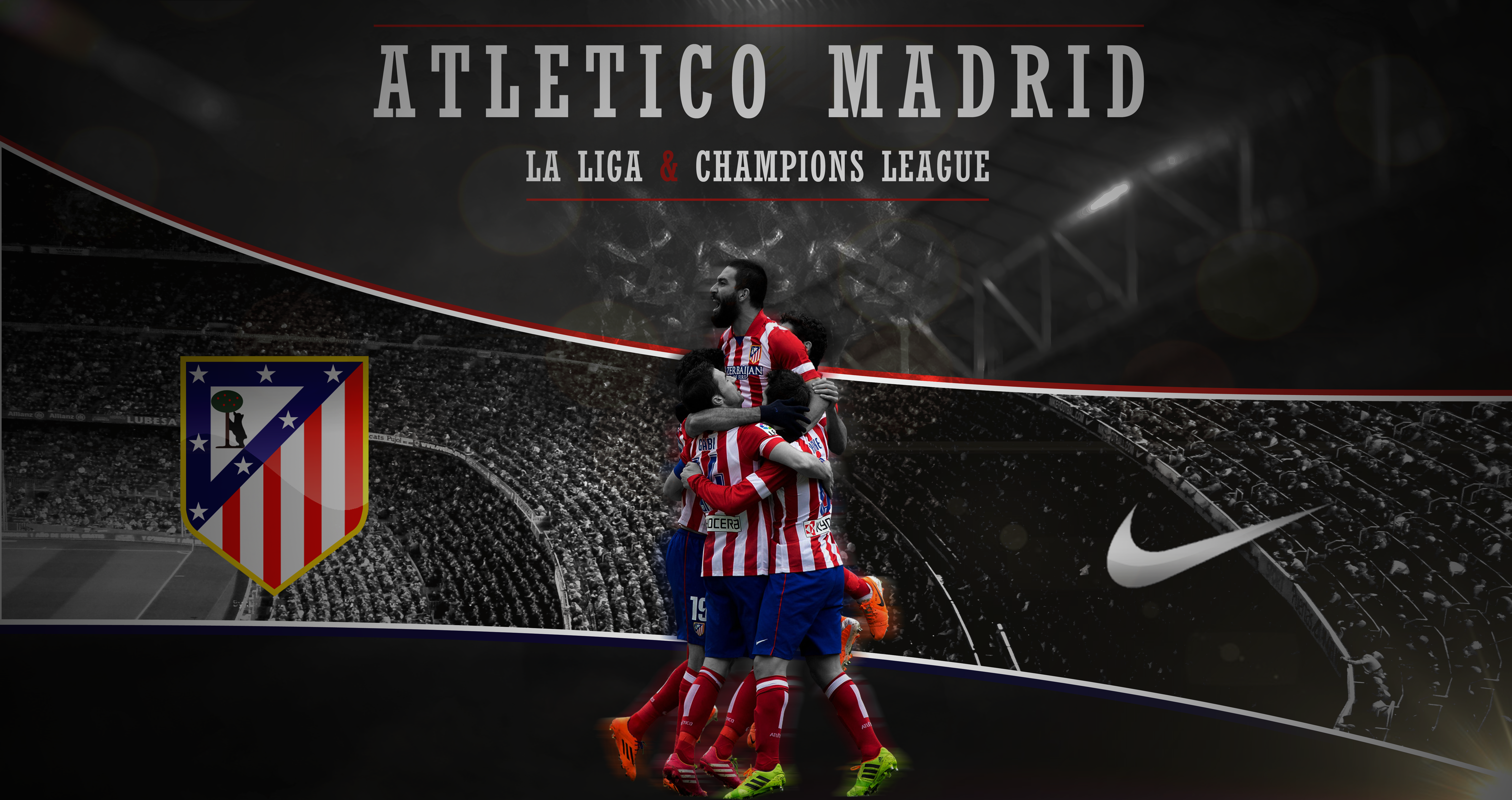 Atletico madrid by ozantopuz on deviantart atletico madrid by ozantopuz atletico madrid by ozantopuz voltagebd Image collections