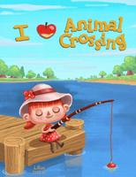 I Love Animal Crossing by LillianLai