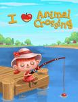 I Love Animal Crossing