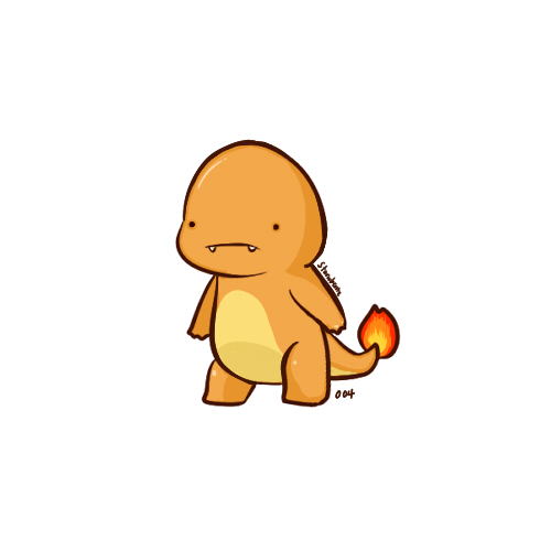 how to find charmander in markham