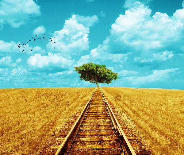 road to ... heaven by pkritiotis