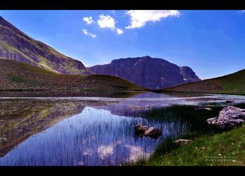 Dragon Lake
