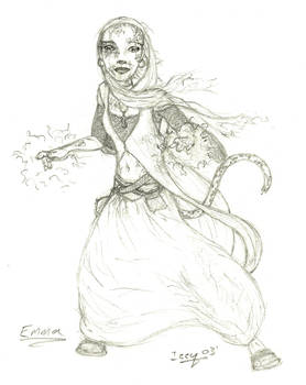 Emma Meliamne
