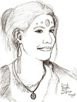 Beryl Regen Spencer