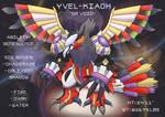 Pokemon Fusion Commission! Yvel-Kiaoh