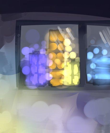 Window by Polhu
