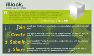 iBlock Icon Club
