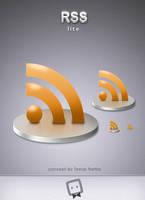 RSS lite by IconBlock