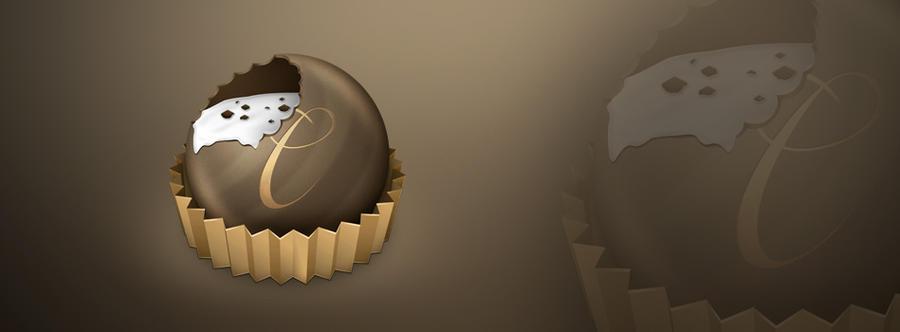 Choklad by IconBlock
