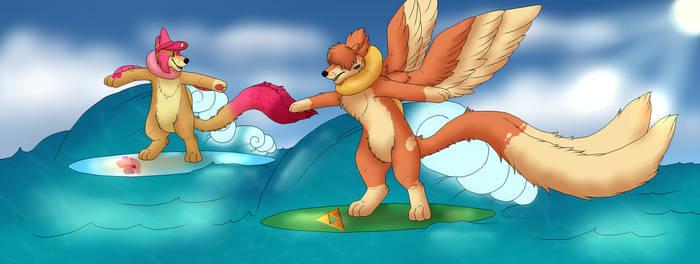 MP.:Surfin Safari:.