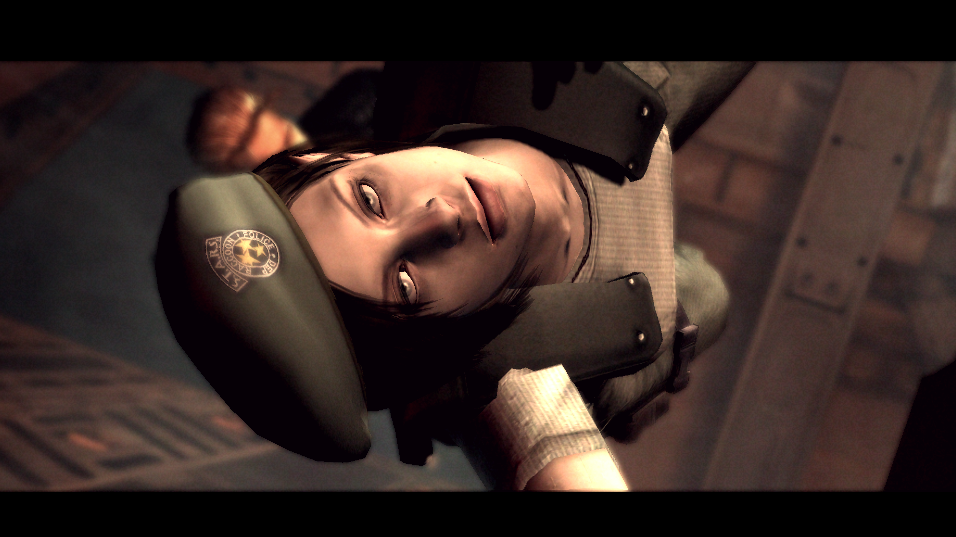Resident Evil 5 Play As Jill Valentine HD Remaster by