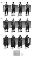 W.A.V.E.S. Concept Design - Gareth Gustav by 3randon9othizm