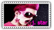 Jeffree Star Stamp by adigity