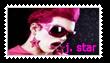 Jeffree Star Stamp by adigity