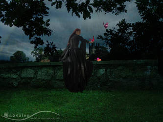 Shadow Princess by Tabsalee