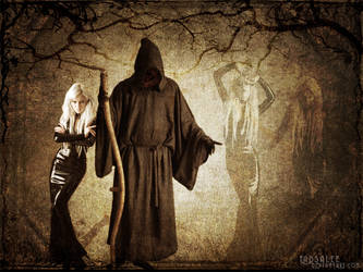 WP-Mistress of Death by Tabsalee