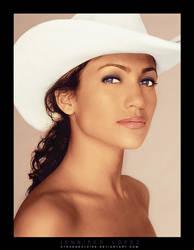Color: Jennifer Lopez by StrangeClaire