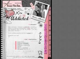 ADDICTED v.2