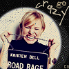 Icon: crazy by StrangeClaire