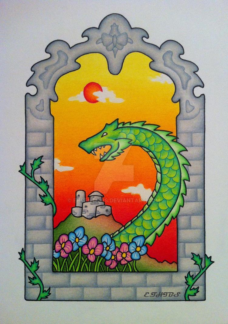 Fairy Tale by EhrenThibs