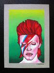 Bowie by EhrenThibs