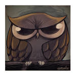Owltober 13th 2010